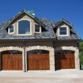 Custom Carriage House Overhead Doors Dutchess Overhead Doors Artisan Custom  Doorworks