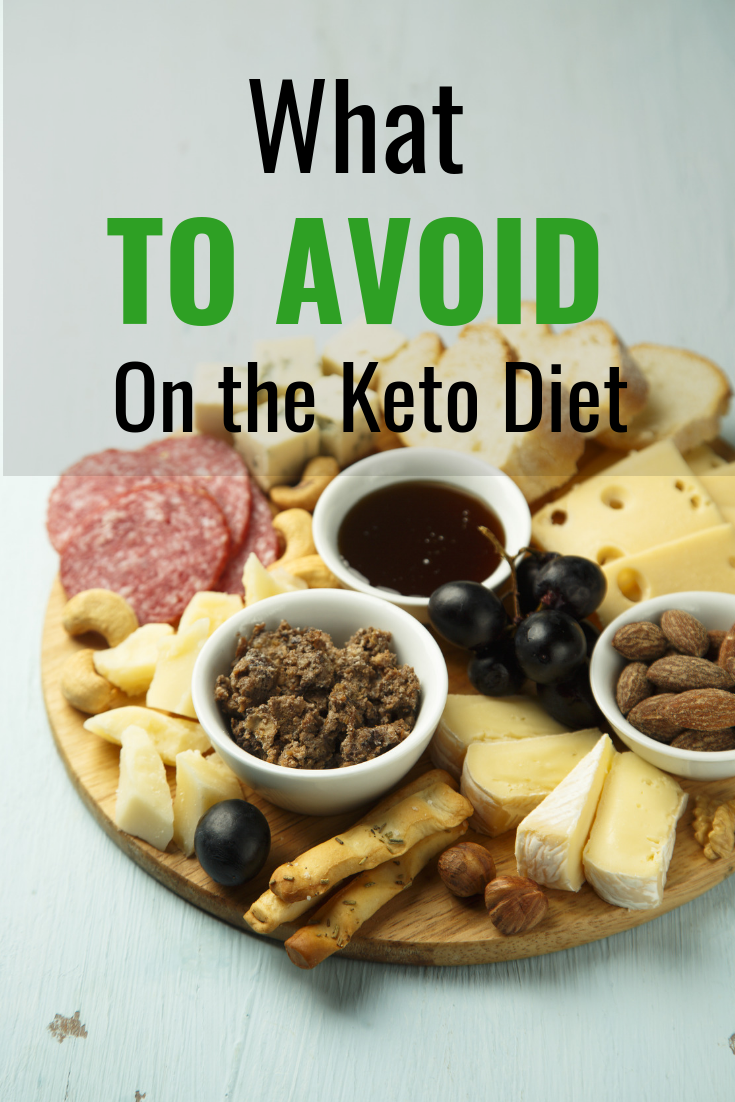 What you can and can't eat on Keto Keto diet drinks