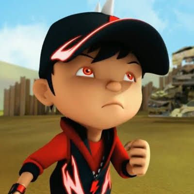 The class organisation||boboiboy version ✔� - Chapter 1 : The leader of the class