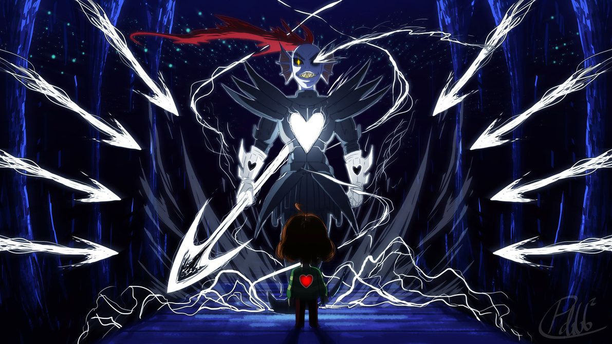 Battle Against A True Hero Undertale Anime Undertale Undertale Comic