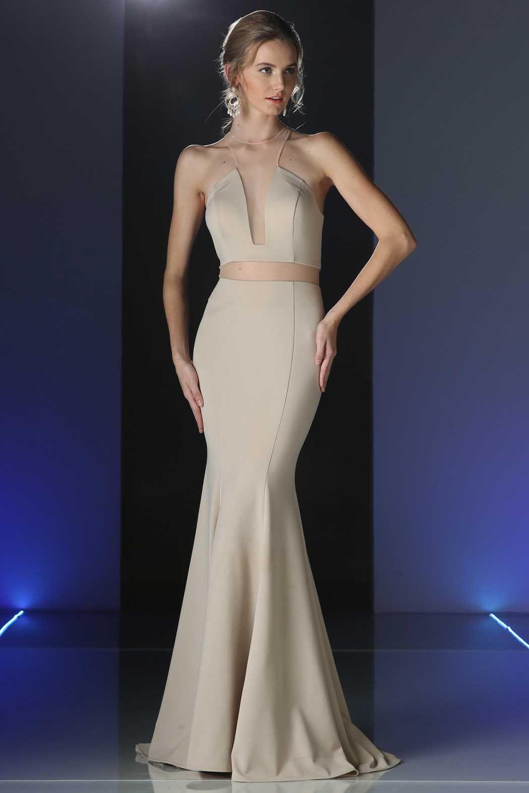 Dress in Mermaid Silhouette | Products | Pinterest | Mermaid ...