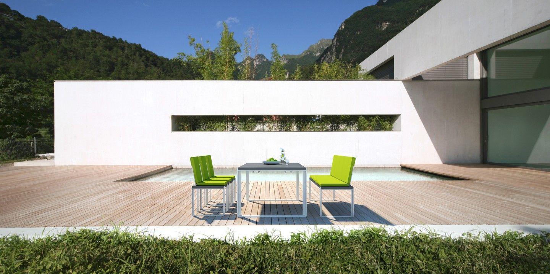 Exklusive Gartenmöbel | Rheingrün® Living | Gartenmöbel ...