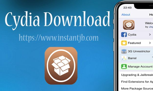 Cydia Download is the best thirdparty app store that