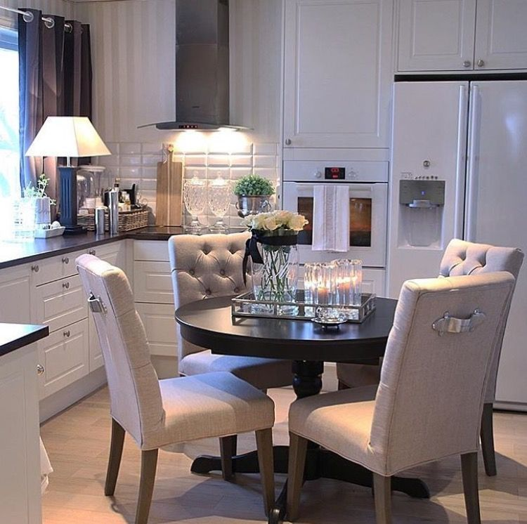 Imaginecozy Staging A Kitchen: Pin By DJ 👑 On HOUSE: KITCHEN.