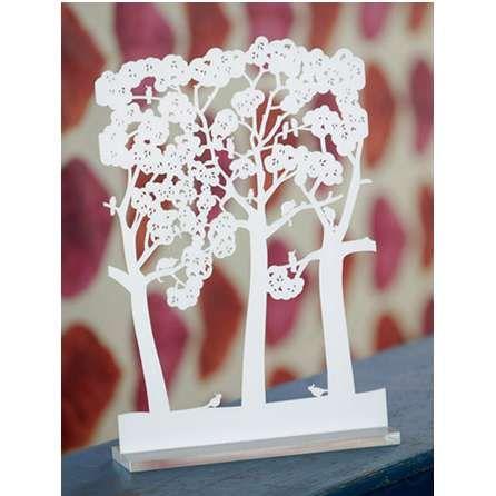 Polli s cute Acrylic Tree Jewelry Stand Photo Jewelry display