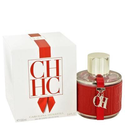 CH Carolina Herrera by Carolina Herrera Toilette Spray 3.4 oz