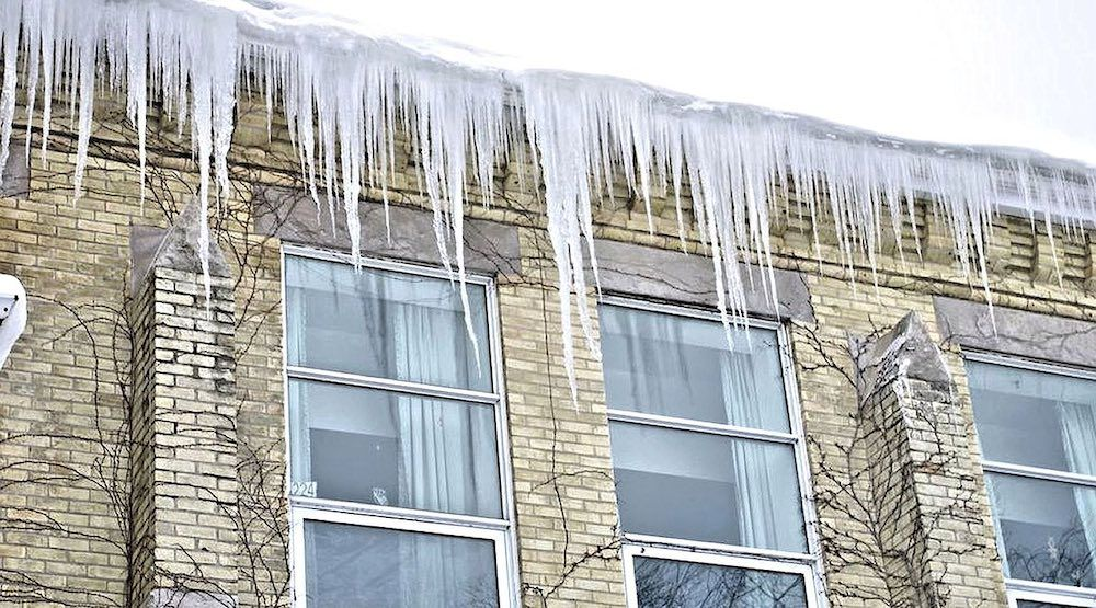 All You Need to Know About Ice Dam Removal in Minneapolis