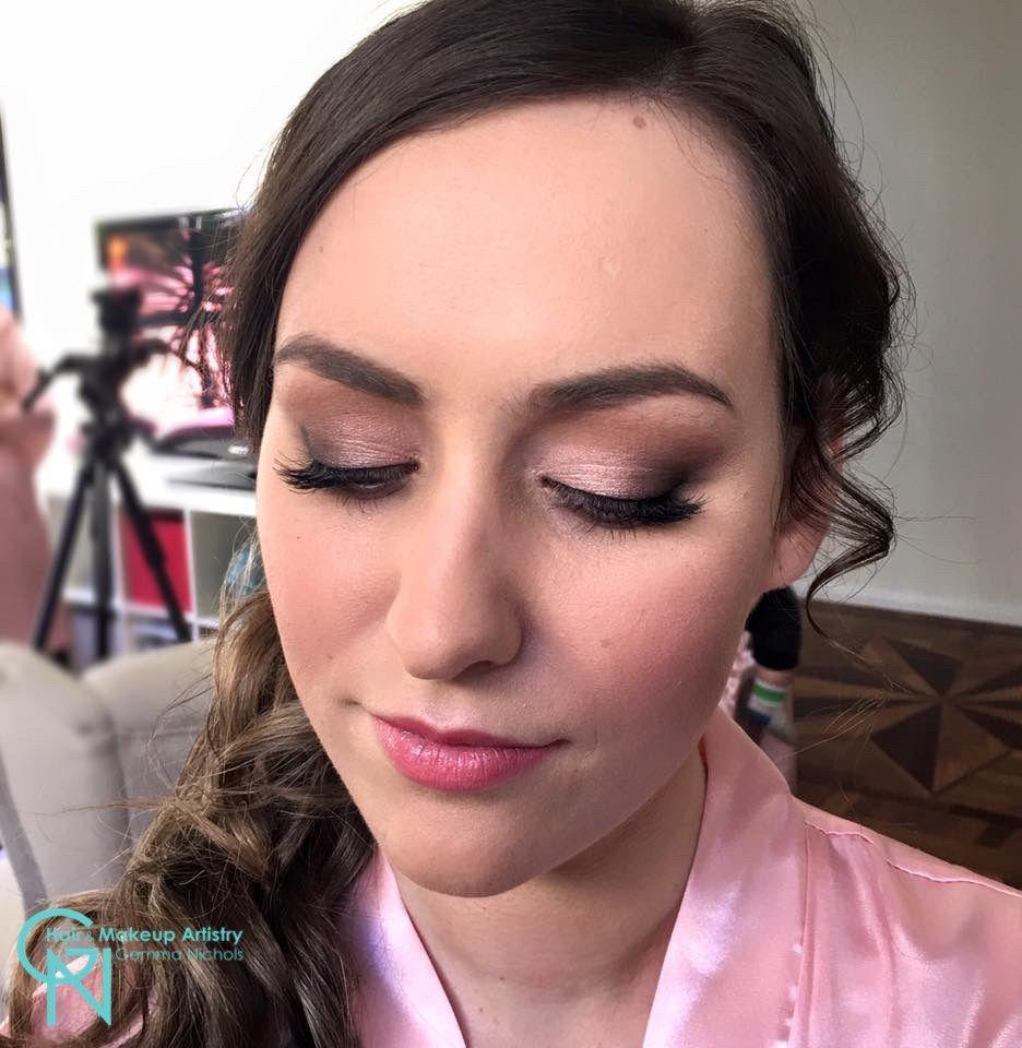 Best of Instagram Gemma Nichols Makeup Artistry Mobile