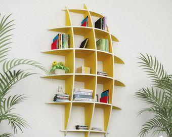 eye bookcase cnc plans template cutting file sliced 3d. Black Bedroom Furniture Sets. Home Design Ideas