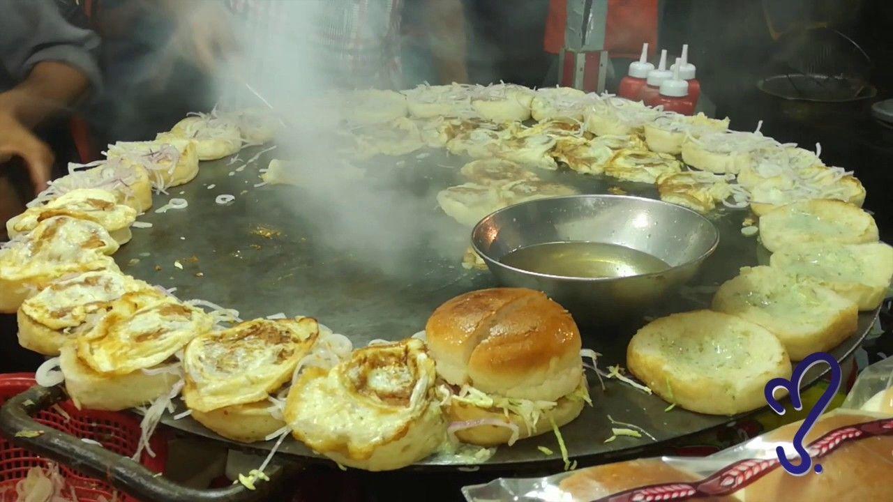 Angry Burger Bun Kabab Street Food Of Karachi Pakistan Pakistan Food Food Desi Food