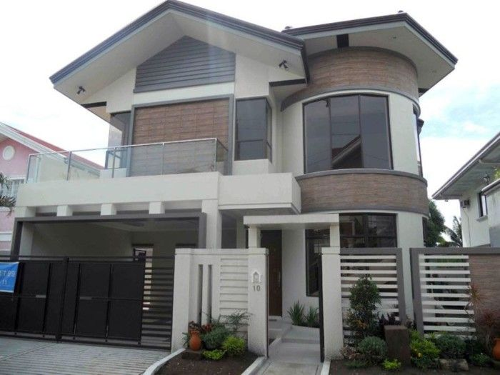 modern asian house design ideas | beautiful house | pinterest