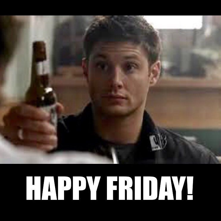 HappyFriday everybody! #HappyHour #Drinks #Weekend