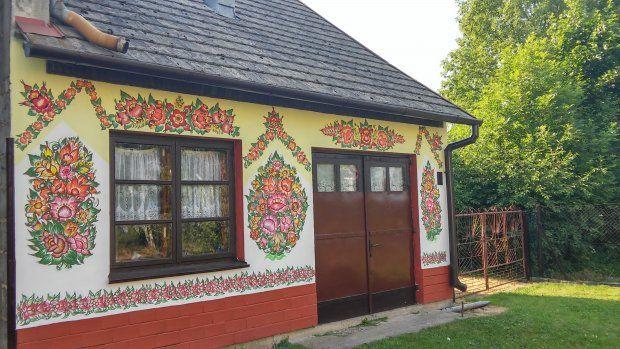 Ghim Tren Polska Poland
