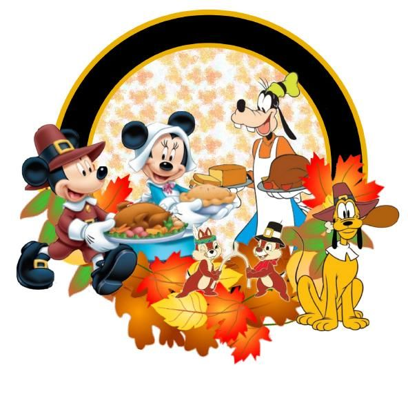 thanksgiving dis group 1521x1542px wonderful world of disney rh pinterest co uk thanksgiving day clip art happy thanksgiving clip art