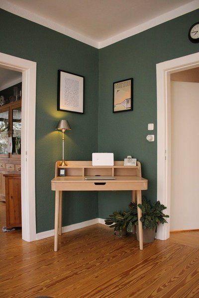 Hereinspaziert! 10 neue Wohnungseinblicke #flureinrichten