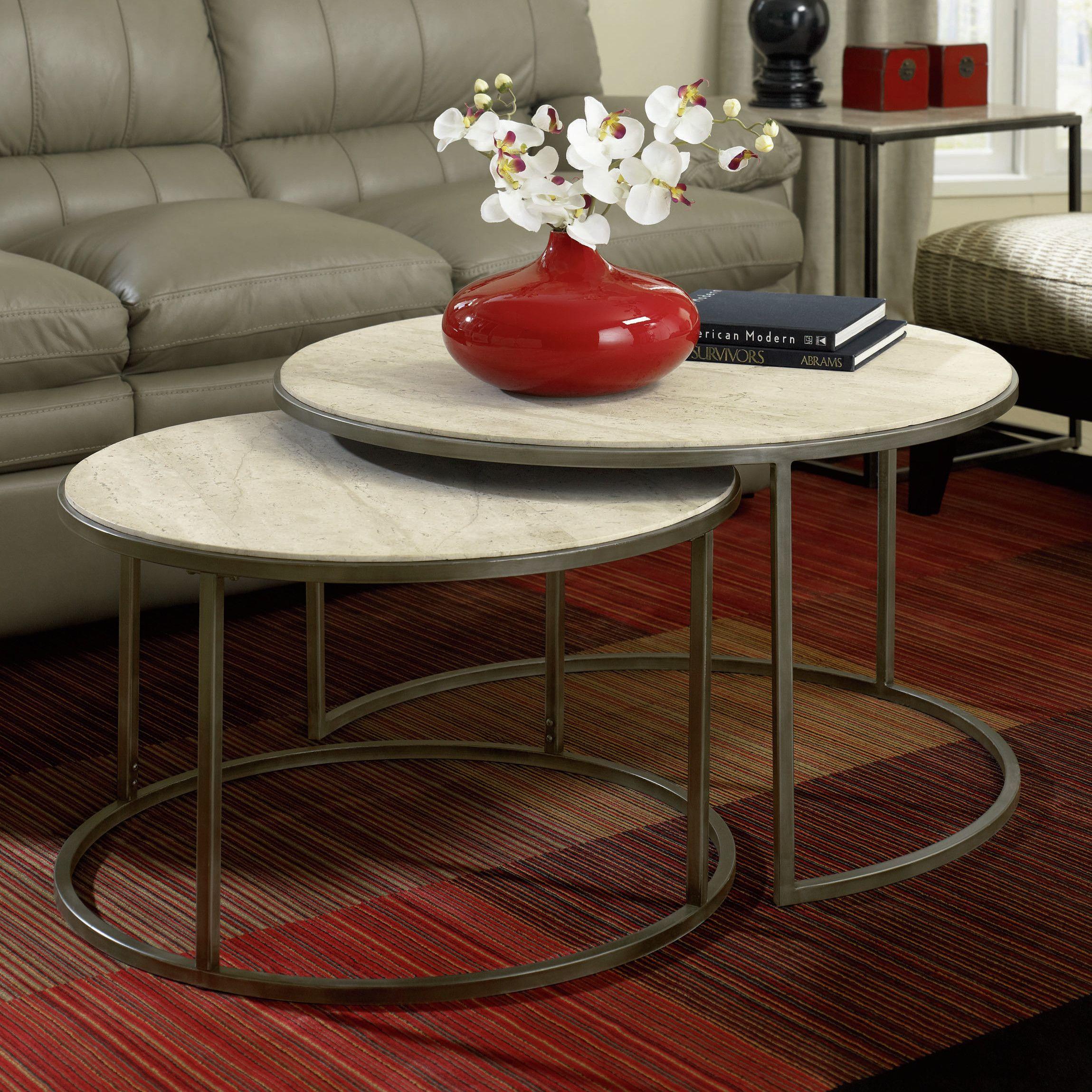 Brayden Studio Masuda Nesting Coffee Table Kỹ Thuật Cơ Khi [ 2299 x 2299 Pixel ]
