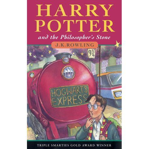 Harry Potter Thinks He Is An Ordinary Boy Until He Is Rescued By