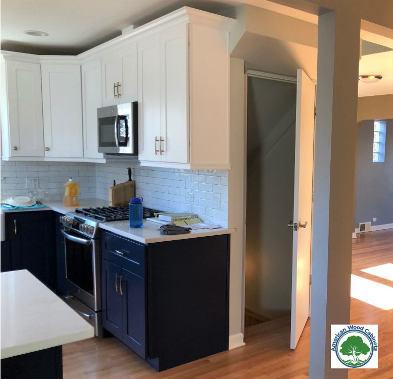 American Wood Cabinets Manufacture By Factory Plaza 429 S