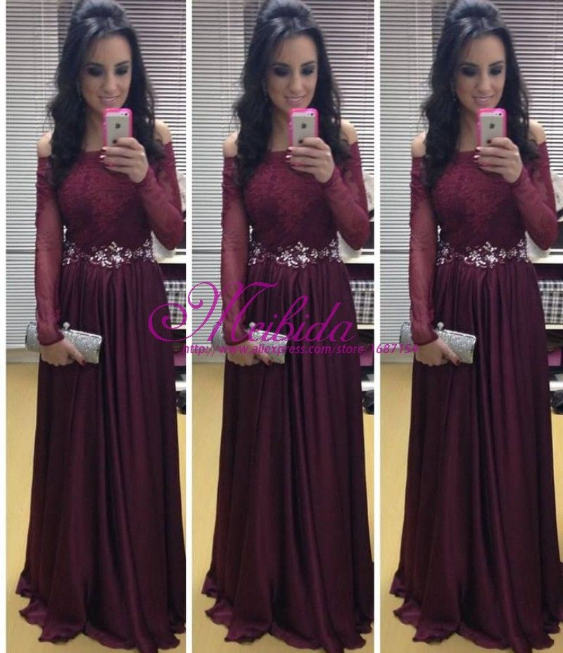 Cheap Prom Dresses, Buy Directly from China Suppliers: 2015 Long ...