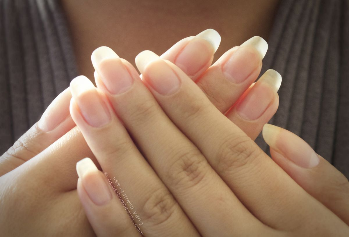 How To Grow Nails Long And Strong How To Grow Nails Long Natural Nails Grow Long Nails