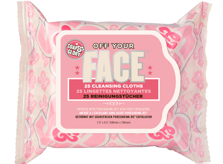 Facial cleansing cloths Why we love these five Soap