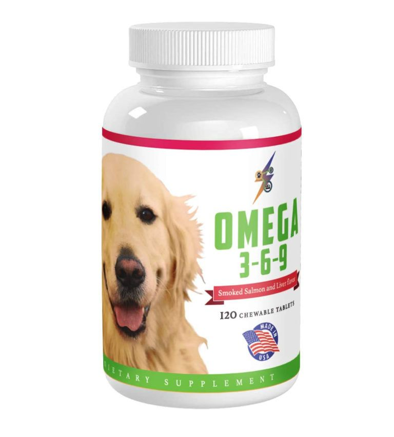 5 best supplement to stop dog shedding reviewed in 2020 in