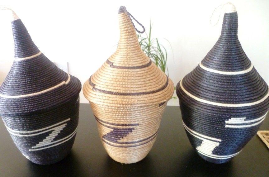 Image result for Amahoro baskets in rwanda