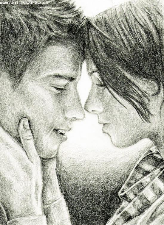 Love Couple Sketch : couple, sketch, ✨sonia, Cardona✨, Drawings, Couple,, Sketches, Couples,