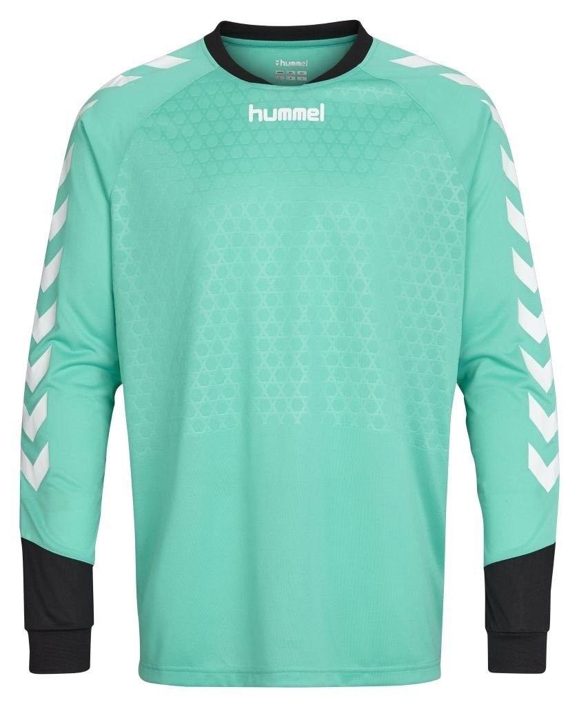 52d23d6f4ef Essentials Goalkeeper Jersey - Light Green/Black - CD12CNTQVUZ - Sports &  Fitness Clothing,