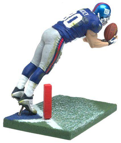 new concept 91254 9e078 McFarlane Toys NFL Sports Picks Series 7 Action Figure ...