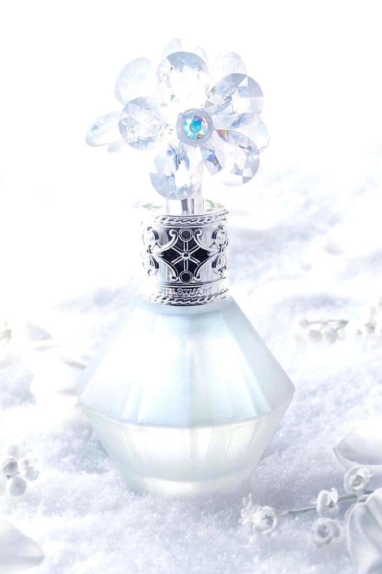 "Jill Stuart ""Crystal Bloom Snow"" Eau de Parfum."