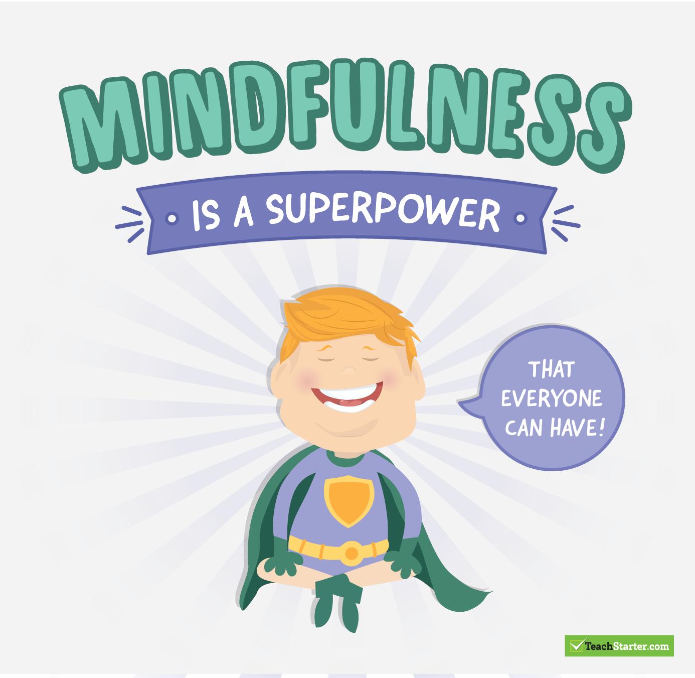 5 Minute Classroom Mindfulness Activities