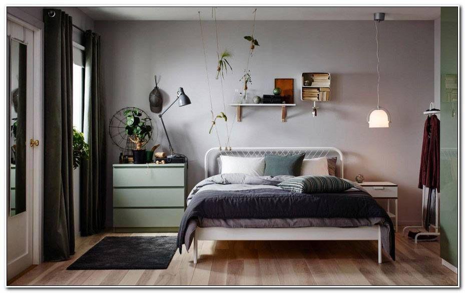 Comment Amenager Une Chambre De 10m2 Ikea Small Bedroom Very