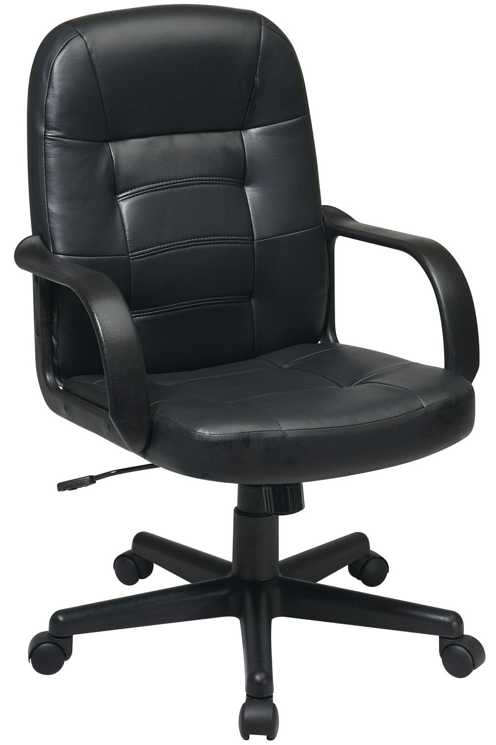 EC3393 Management Chair http://vaughanofficefurniture.com Call us for great deals!📞 905-669-0112