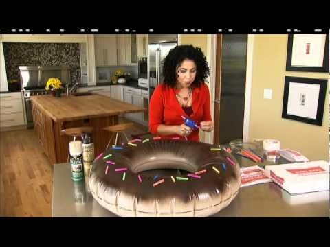 delicious donut costume youtube