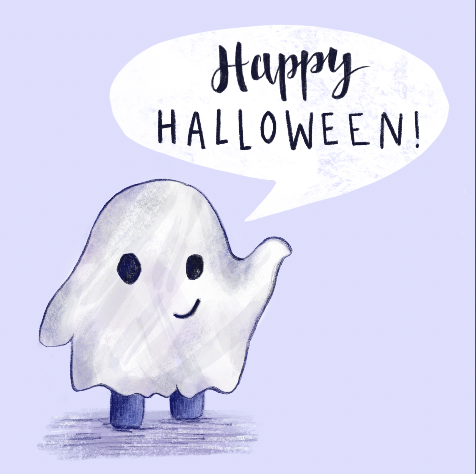 HAPPY HALLOWEEN! Do you have fun Halloween plans? Let us