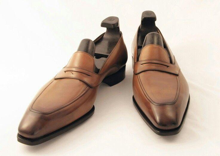 Zapatos Gaziano&girling shoes