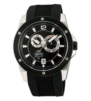 Buy Orient Cet0h001b Watches For Everyday Discount Prices On