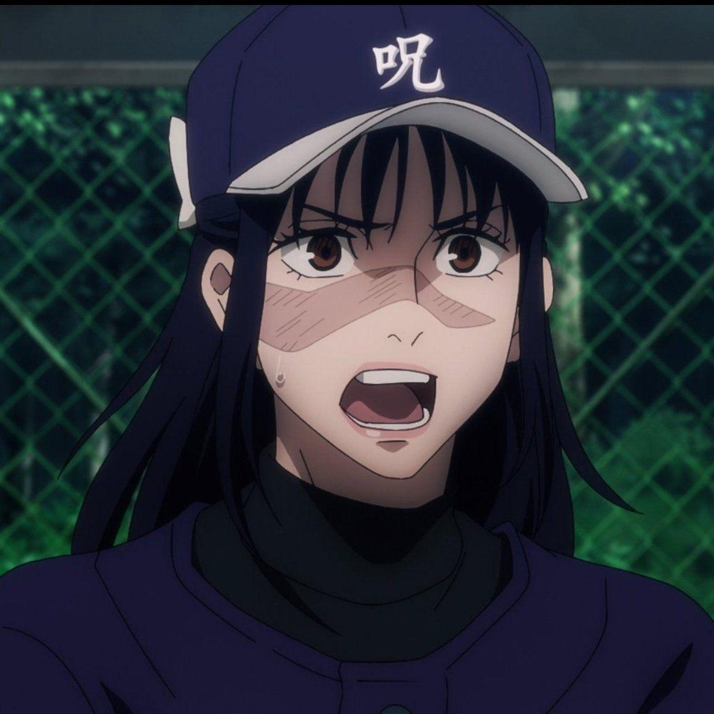 Kumi on twitter in 2021 jujutsu ani me aesthetic anime