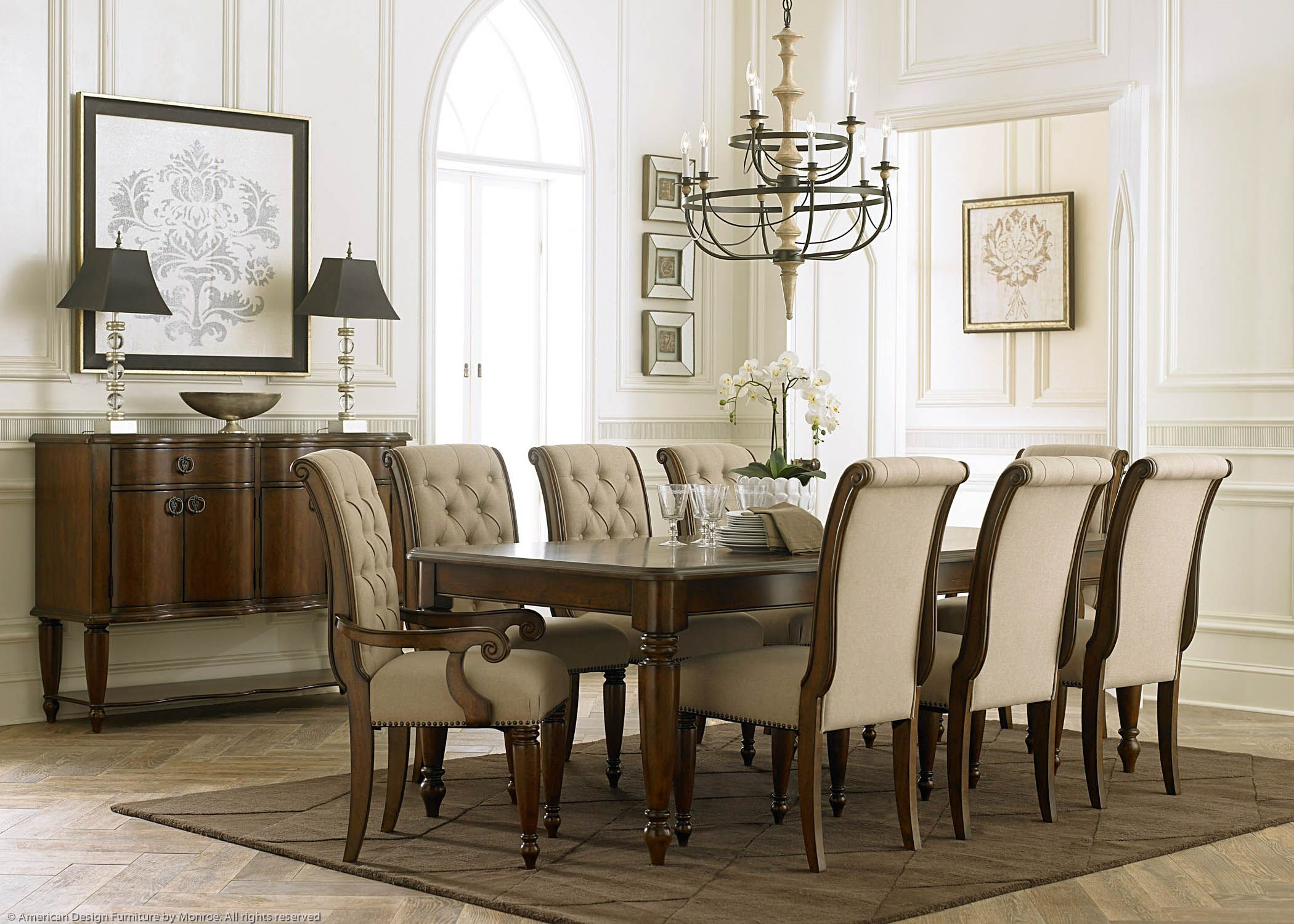 Marie dining collection dining collections pinterest