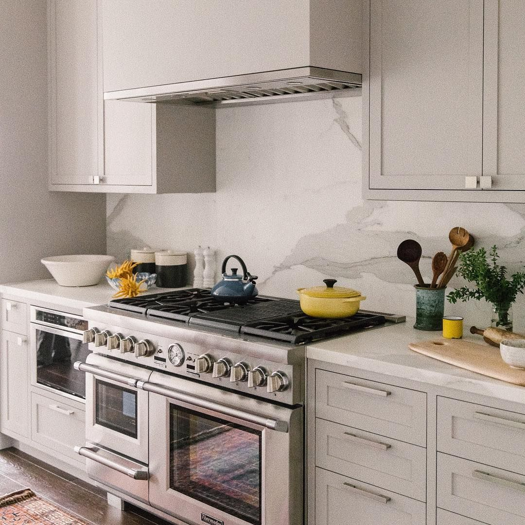 Chroma On Instagram San Francisco Kitchen By Chromasf Chromasf Kitchen Kitchen Cabinets Kitchen Appliances
