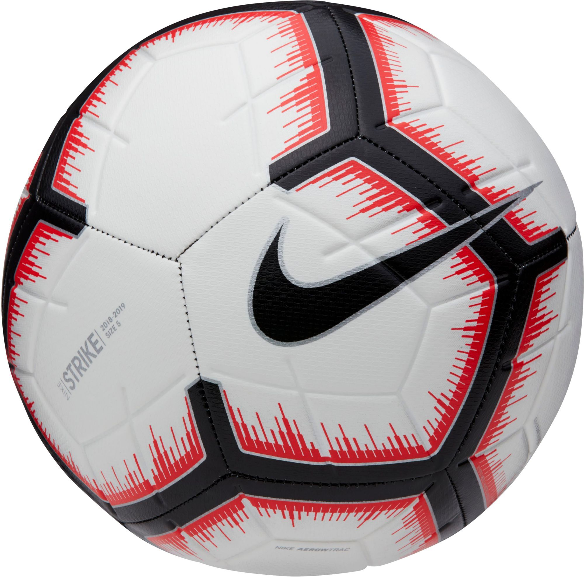 suffering beat mask  Nike Strike Soccer Ball, White in 2020 | Soccer ball, Soccer, Soccer balls