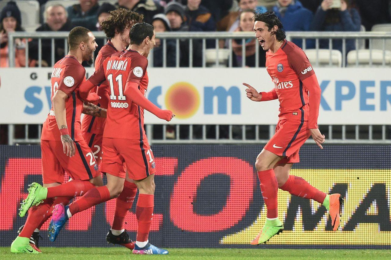 Ligue 1, BordeauxPSG (03) une préparation idéale avant