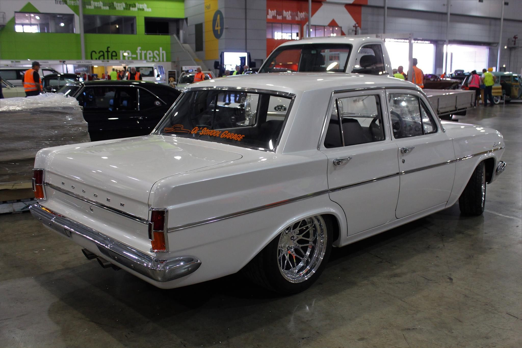 Pin by Bob Castengera on Holden and Australia Fords ...