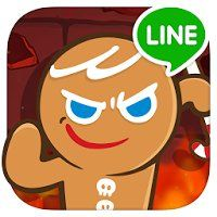 LINE Cookie Run 2.0.5 Apk is a great android game with