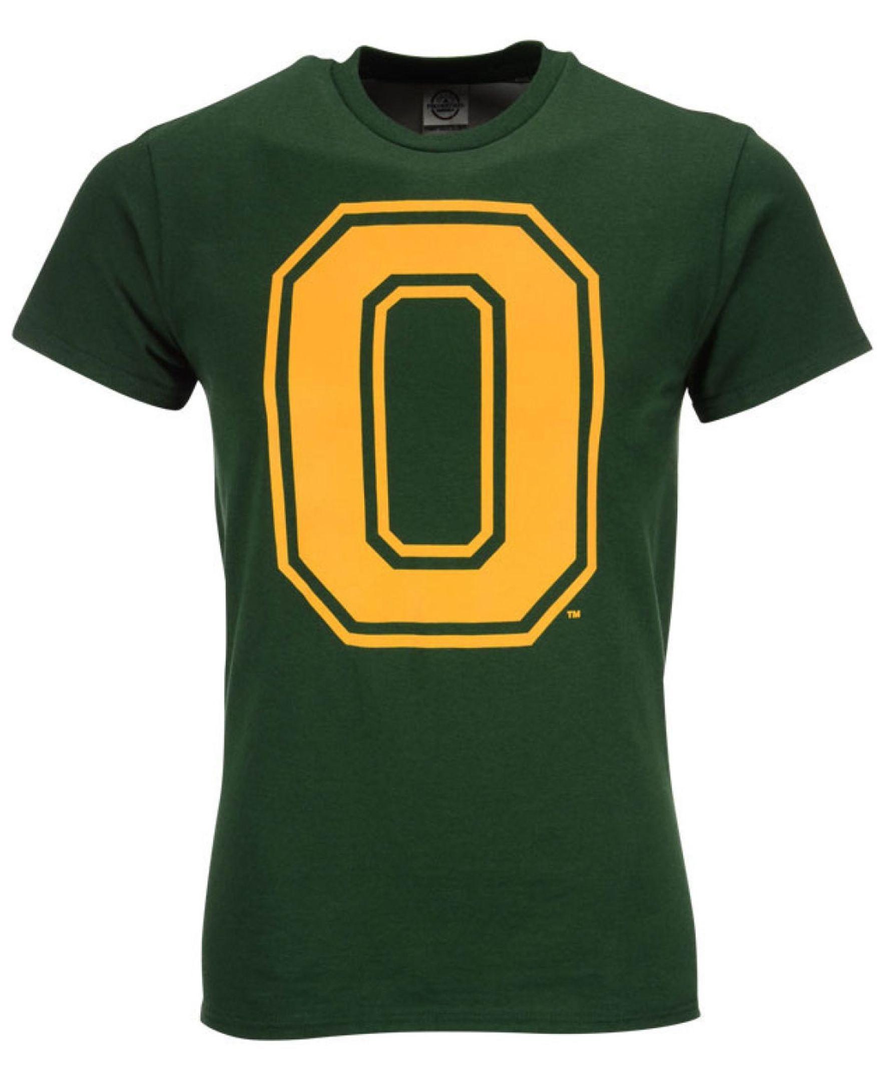 J America Men's Oregon Ducks T-Shirt