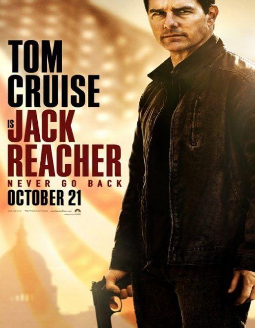 Jack Reacher Sem Retorno Dublado Assistir Filmes Gratis