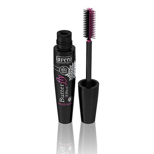 c9def417edc Butterfly Effect Mascara - This German skin and makeup company has exported  its high standards to the US with its line of organic, cruelty-free and  vegan ...