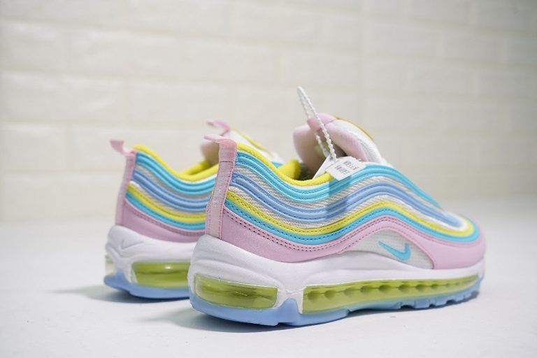 Where to buy Women Nike Air Max 97 Pink