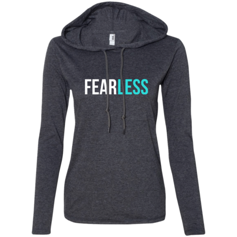 """""""FEARLESS'"""